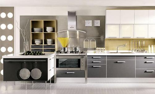 Cocinas luche - Formica para cocinas ...
